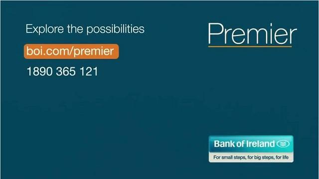 Premier Banking Video