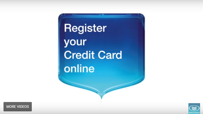 Card Care registration