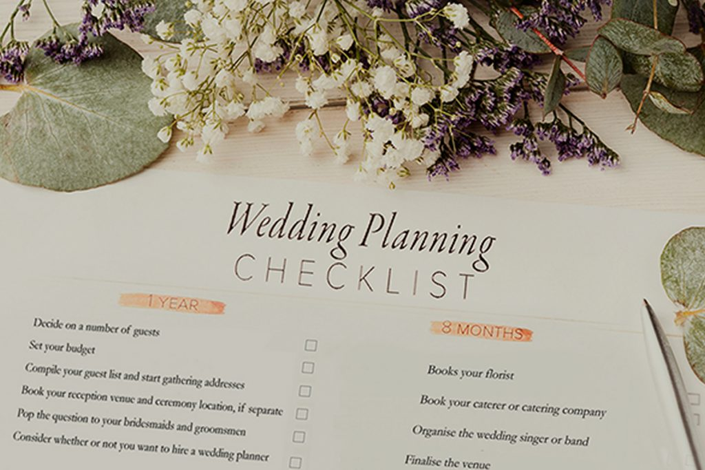 Now You Have The Exciting Task Of Designing Your Dream Wedding So Where Should Start