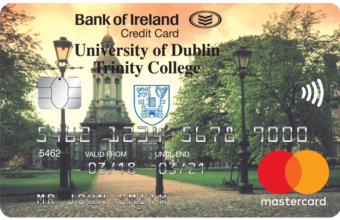 Image referring to  Affinity Credit Card