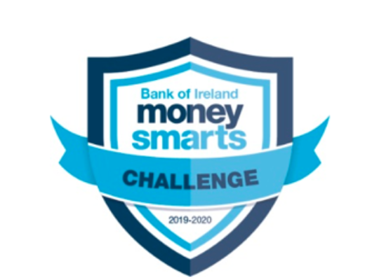 Bank of Ireland Money Smarts Challenge