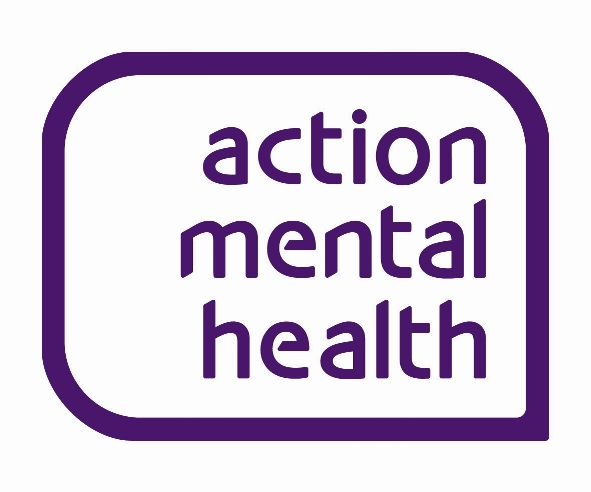 Action Mental Health Logo